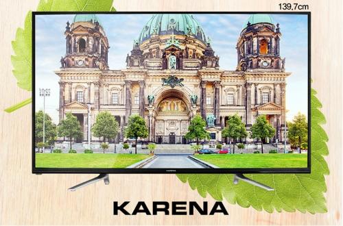 카레나TV, 55인치 비롯해 신제품 7종 출시